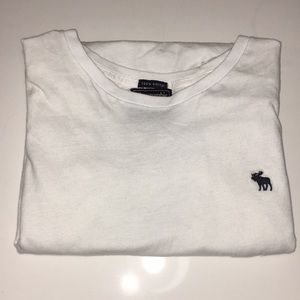 Abercrombie & Fitch Shirts - Five Abercrombie & Fitch Tees (Size: Large)